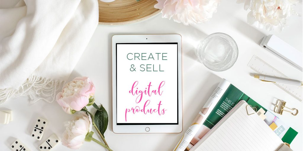 20 Digital Products to Sell Online (That People Will Actually Buy)
