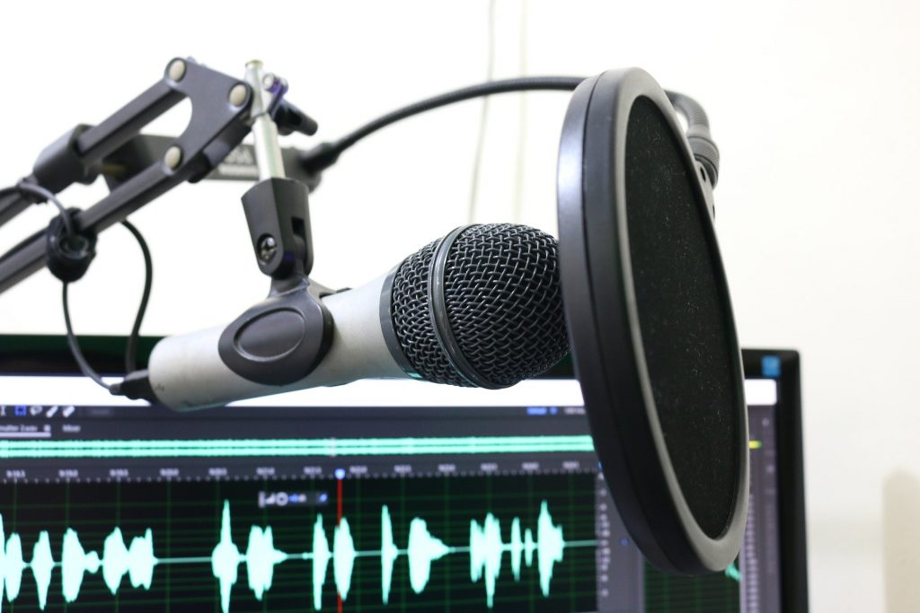 The best microphone for podcasting