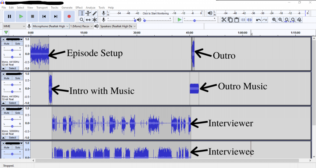How to Easily Edit a Podcast