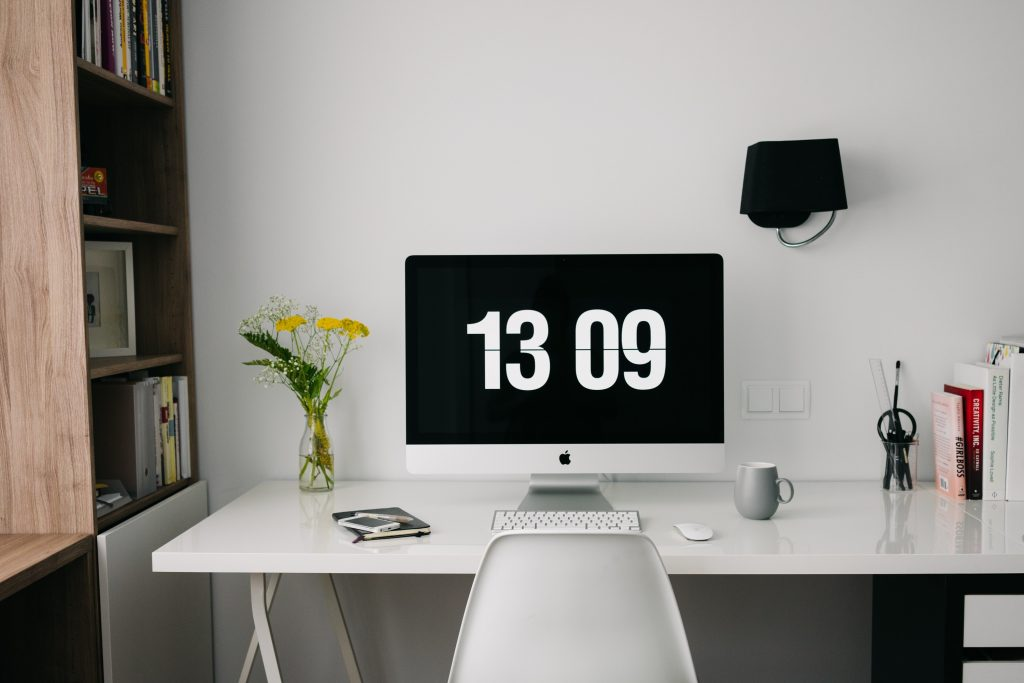 5 Things you HAVE to do to stay sane while working from home